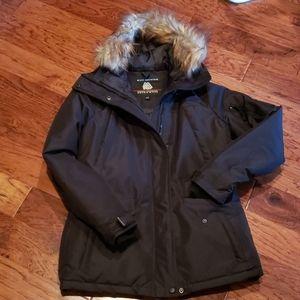 Womens Winter Jacket. *Like new* Misty Mountain